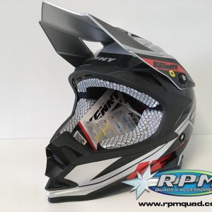 Casque KENNY Performance Noir/Gris M