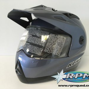 Casque KENNY Extreme Gris M