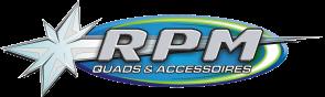 RPM Quads et accessoires
