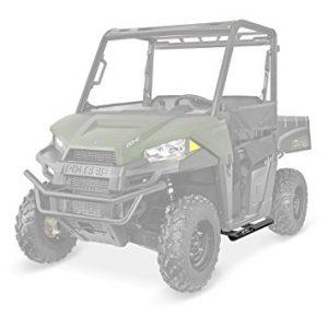 Protections latérales de châssis Ranger