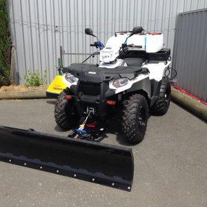 Lame POLARIS Pro   SPT 850/1000+TRG+SCRMY15 16