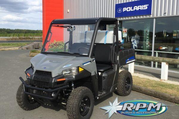 Ranger EV (1)