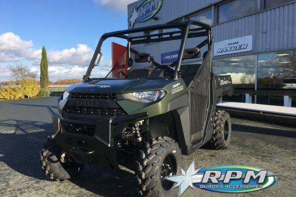 Ranger XP 1000 Vert (1)